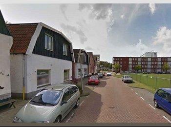 EasyKamer NL - Te huur kamer nabij centrum Enschede €375,- All-in., Enschede - € 375 p.m.