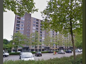 EasyKamer NL - Te huur gemeubileerd kamer Enschede €355,- All-in., Enschede - € 355 p.m.