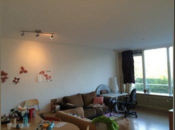 EasyKamer NL - a whole apartment is available soon, Utrecht - € 820 p.m.
