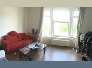 EasyKamer NL - Big Furnished Room, River view, Rotterdam - € 575 p.m.