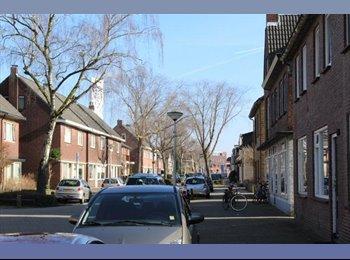 EasyKamer NL - Te huur zolderkamer in Enschede €400,-, Enschede - € 400 p.m.