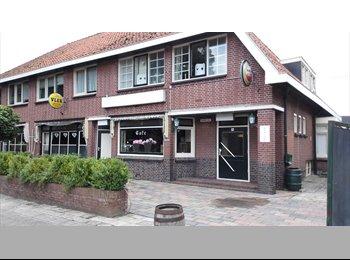 EasyKamer NL - Appartementje in Weerdinge, Emmen - € 500 p.m.