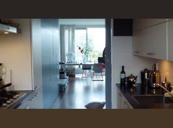 EasyKamer NL - Room for student, Amsterdam - € 600 p.m.