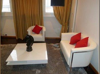 Elegant geleverde flat in het hart van Amsterdam. de huur...