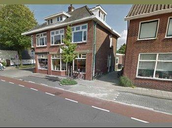 EasyKamer NL - Te huur mooie kamer in Enschede €310,- All-in, Enschede - € 310 p.m.