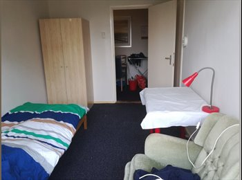 EasyKamer NL - sunny room with international students, Deventer - € 275 p.m.