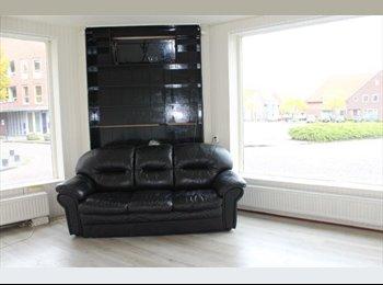 EasyKamer NL - Te huur kamer in Enschede €350,- per maand All-in, Enschede - € 350 p.m.