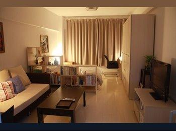 EasyKamer NL - *** Te huur royale studio`s met veel mogelijkheden***, Hengelo - € 395 p.m.