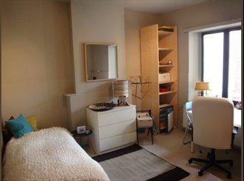 EasyKamer NL - ***Te huur royale kamers met veel mogelijkheden***, Hengelo - € 350 p.m.