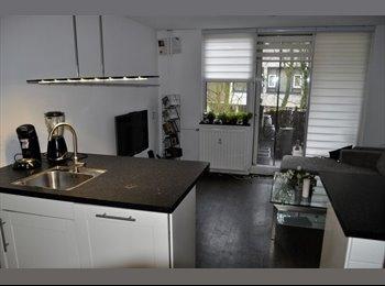 EasyKamer NL - Luxe 2 kamer appartement centrum, Hengelo - € 800 p.m.