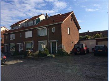 EasyKamer NL - te huur1  gemeubileerde en niet gemeubileerde kamer,   keuken, gedeelde badkamer, Hoofddorp - € 400 p.m.