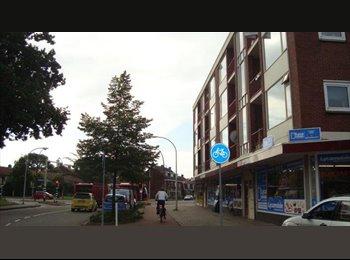 EasyKamer NL - Te huur 2 kamers voor 1 prijs in Hengelo €450,- All-in, Hengelo - € 450 p.m.