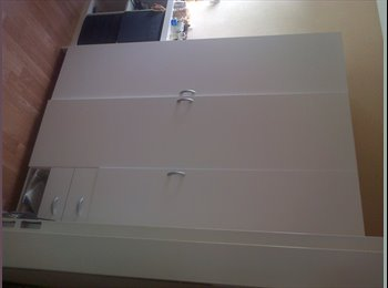 nice furnished room , quiet environment, yet close to...