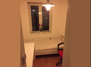 Room for rent in Westland (5 min from The Hague)