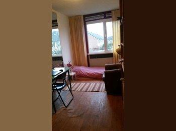 Kamer te huur in Malden,vlakbij Nijmegen