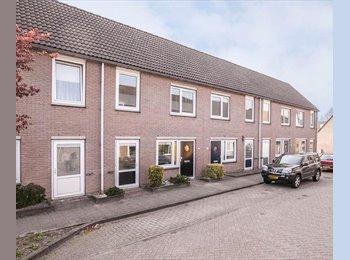 EasyKamer NL - Te huur gemeubileerde kamer 11m2 in Enschede €350,-, Enschede - € 350 p.m.