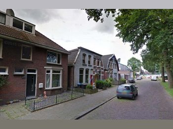 EasyKamer NL - Te huur kamer in Enschede €400,- All-in., Enschede - € 400 p.m.