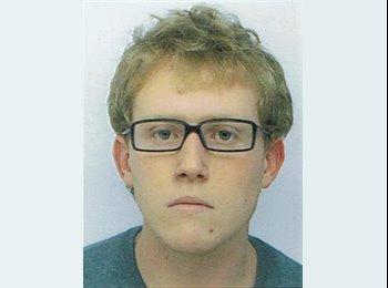 Boris   - 24 - Student