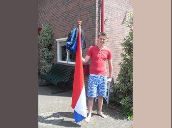 EasyKamer NL - Wouter - 18 - Delft