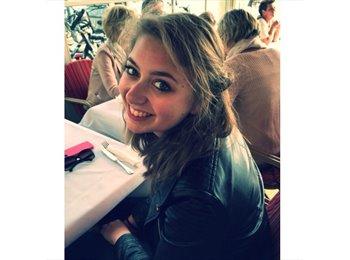 EasyKamer NL - Danielle  - 18 - Rotterdam