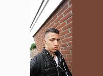 EasyKamer NL - Mouad - 18 - Nijmegen