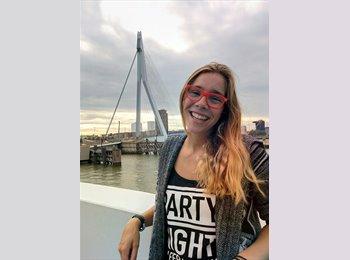 EasyKamer NL - Lisanne - 18 - Leiden
