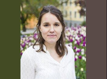 EasyKamer NL - Lisa Aspengren - 23 - Utrecht