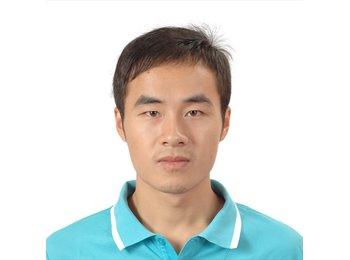 Bipan Zou - 26 - Student