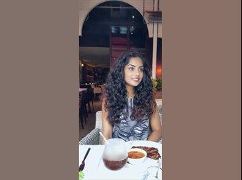 erisha ghogli - 19 - Student