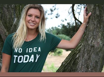 Mandy - 18 - Student