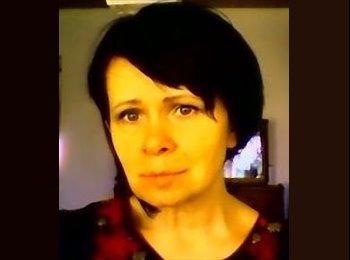 Ruth Moppel - 50