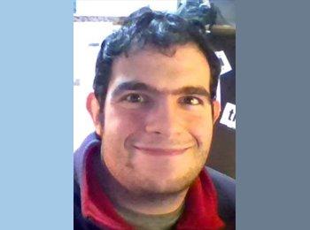 Francisco Reis - 22 - Student
