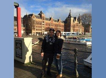 EasyKamer NL - Danilo  - 19 - Rotterdam