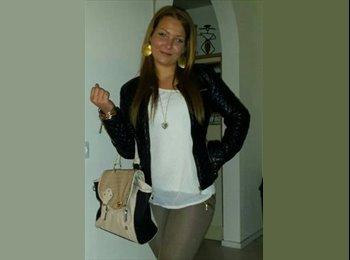 EasyKamer NL - Jessica - 22 - Heerlen