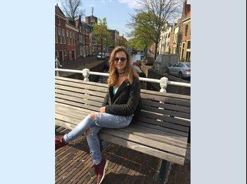 EasyKamer NL - Kalina - 20 - Netherlands