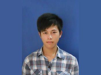 wanhai qin - 27 - Student