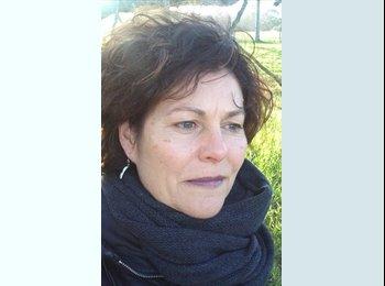 EasyKamer NL - Cristina Begolo - 51 - Netherlands