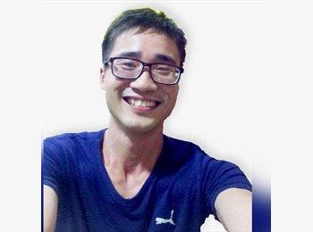 Ton Le Hoang - 29 - Student