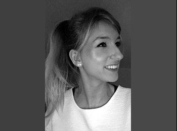 Lisette - 22 - Student