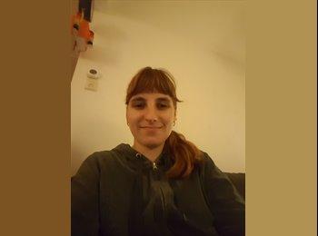 EasyKamer NL - Jacintha - 26 - Hengelo