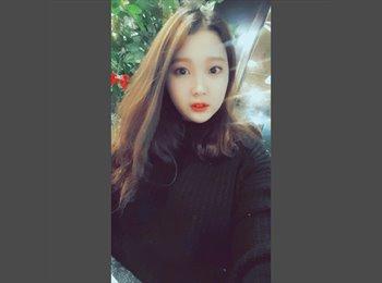Soomin Kang - 21 - Student