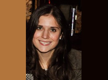 EasyKamer NL - Hannah Schmidberger - 21 - Enschede
