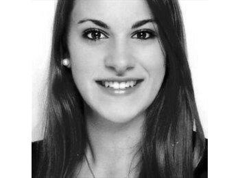 EasyKamer NL - Sarah - 23 - Breda