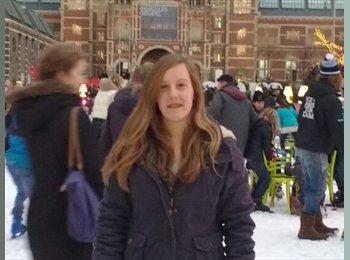 EasyKamer NL - Lianne - 18 - Eindhoven