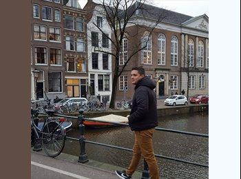 EasyKamer NL - Rafael - 22 - Enschede