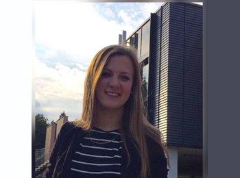 EasyKamer NL - Lotte Geldermans - 18 - Amsterdam