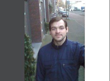 EasyKamer NL - Daniel - 27 - Tilburg