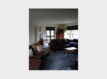 NZ - flatmate, Wellington - $150 pw