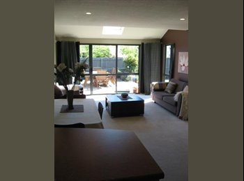 Furnished House to rent