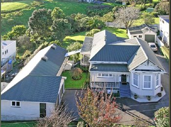 NZ - Beautiful home in Onehunga, Auckland - $220 pw